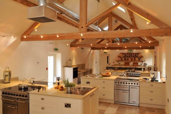 In Shropshire, Full Day Breadmaking Course with Brompton Cookery School from Buy a Gift