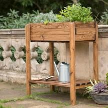Herb planter - RSPB Garden furniture, Lodge Collection