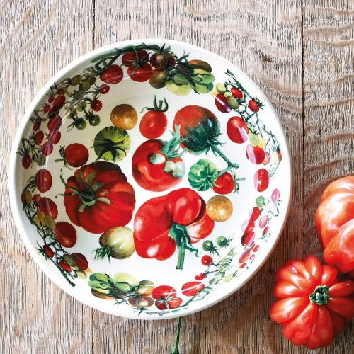 View Emma Bridgewater's Vegetable Garden Collection