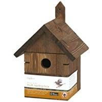 Click to open expanded view   Solus Chapelwood Multi Hole Nest Box