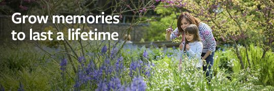 Gift an RHS Gift Membership directly with the RHS