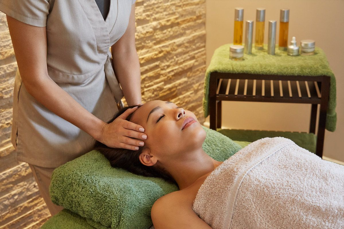 Sunrise Spa Morning with Treatment and Lunch at Ockenden Manor Hotel and Spa