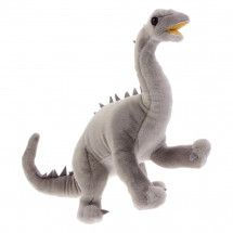 Dinosaurs soft toys and hand puppets!