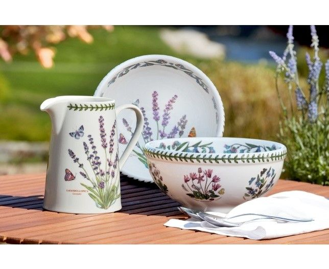 Portmeirion® products from Scotts of Stow