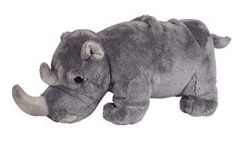 Rhino Soft Toy - 26cm