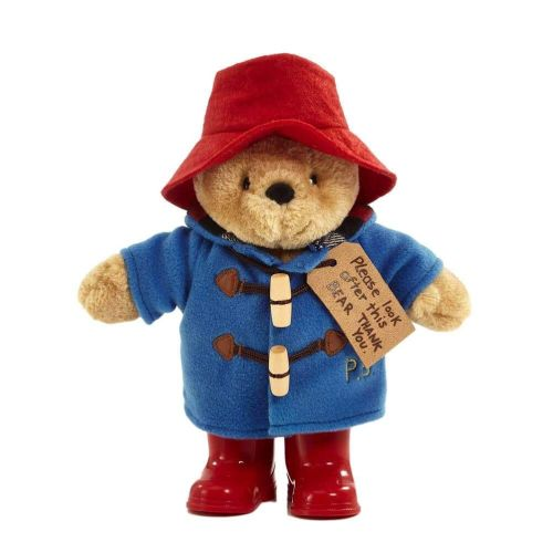 This Paddington Bear is available from Amazon for £14.80