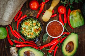 Half Day Vegan Cookery Class at The Vegetarian Society Cookery School