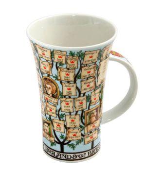 Kings & Queens Mug