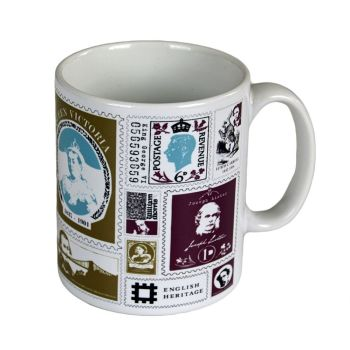 Great Victorians Mug