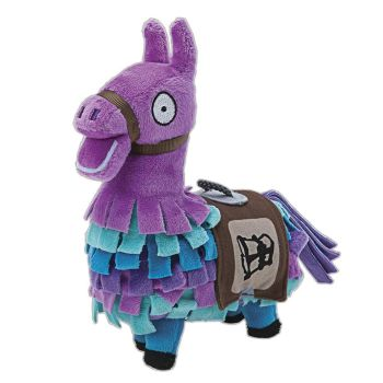 The Llama Loot Plush