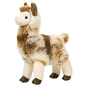 Cuddle Toys 4541 Llama Plush Toy