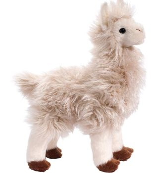 Cuddle Toys 3760 Llama Plush Toy
