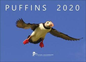 Puffins Calendar 2020