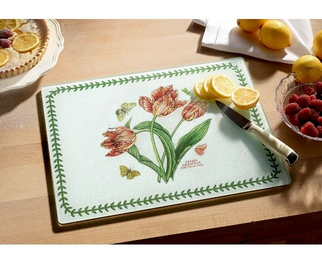 Portmeirion® Botanic Garden Worktop Saver from Scotts of Stow