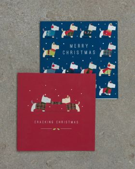 Christmas Cards from the National Trust for Scotland
