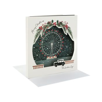 Christmas cards from the British Museum