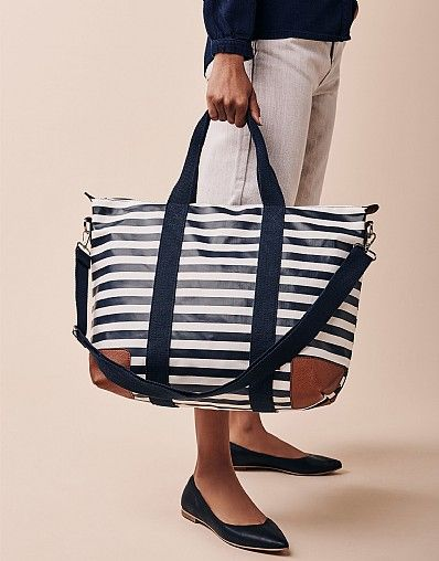 What about a travel holdall?