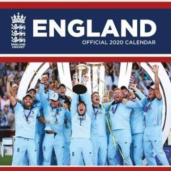 England Cricket Calendar 2020
