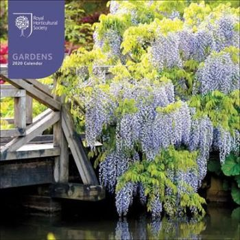 Visit the CalendarClub.co.uk to see their range of garden calendars