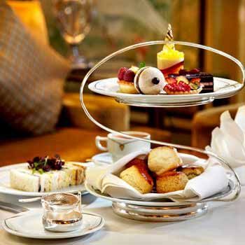 Take a look at gift ideas with Into the Blue, such as Afternoon Tea