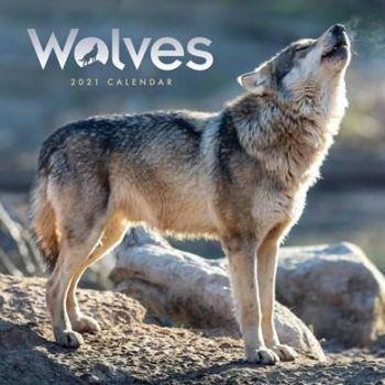 Wolves Calendar 2021