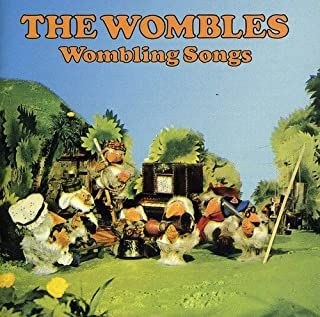 Wombling Songs, available from Amazon