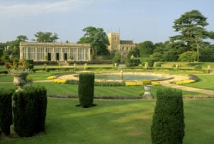 National Trust Day Out with Cream Tea for Two