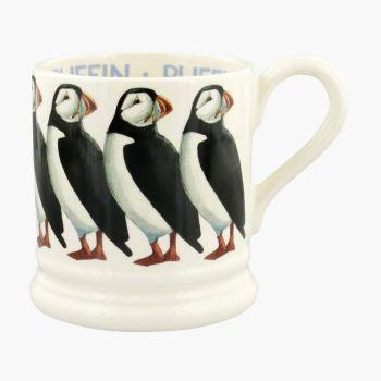 Birds Puffin  1/2 Pint Mug from Emma Bridgewater