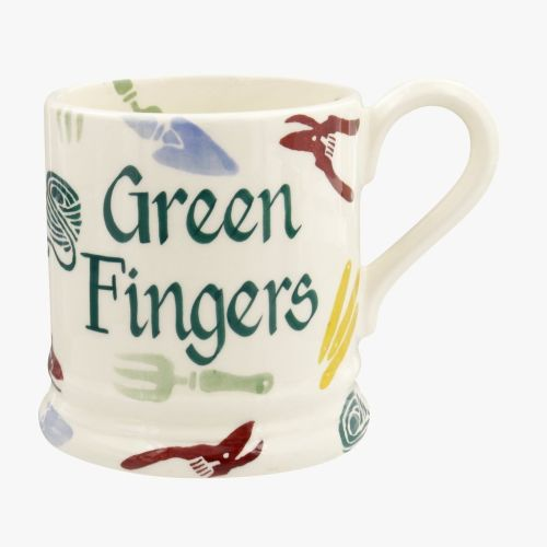 There's a mug for garden lovers, too!