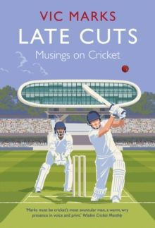 Give a book with a cricket theme
