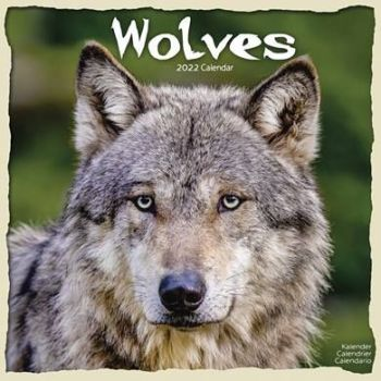Take a look at the wolf calendars available from the CalendarClub.co.uk