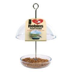 How about a bird feeder?