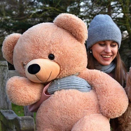 BigTed teddy bears - how can you resist?
