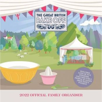 For fans of the Great British Bake Off