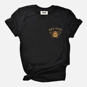 Bee Kind Organic Cotton T-Shirt