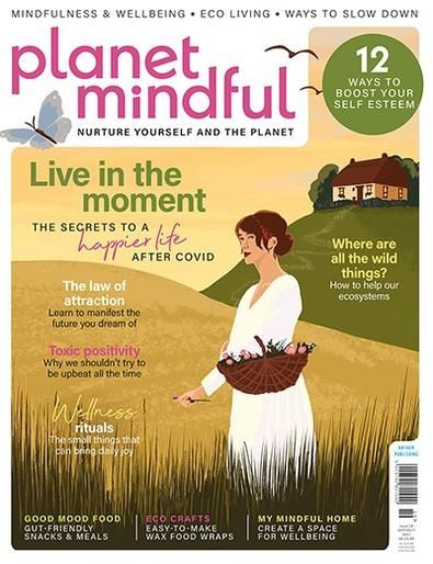 Planet Mindful - nurture yourself and the planet