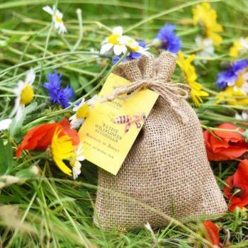 Bee Bomb - Wild Flower Seedball from Garden Wildlife Direct