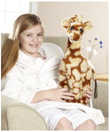 Make Your own Giraffe Kit from The Brilliant Gift Shop