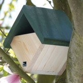 RSPB Robin and wren diamond nestbox