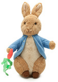 Click here to see the National Trust Online Shop's range of Beatrix Potter toys and stationery