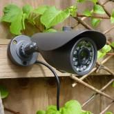 RSPB Garden wildlife camera