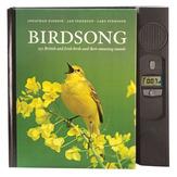 Birdsong Interactive Book