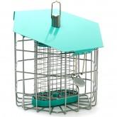 Hexihaus suet bird feeder from the RSPB