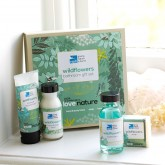 Give them some Love Nature Toiletries