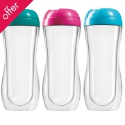 Great for the winter - a Bobble Insulated Hot Travel Mug