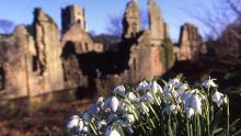 Give a gift membership to the National Trust