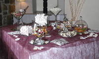 CANDY BUFFET (Cornwall only)