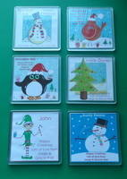 COASTERS, KEYRINGS, MUGS & MAGNETS