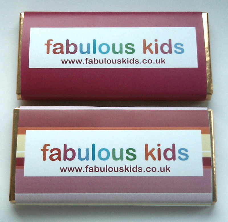 FABULOUS KIDS sample