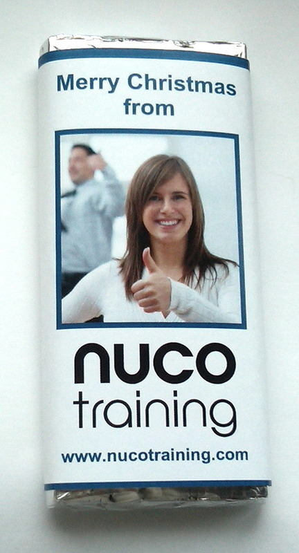 NUCO TRAINING sample